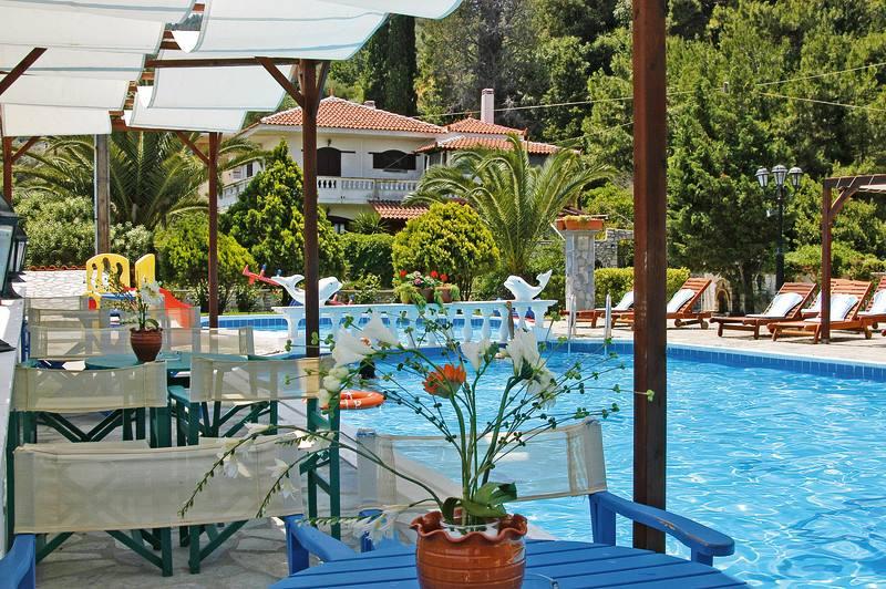 Hotel Kokkari Beach - Kokkari - Samos